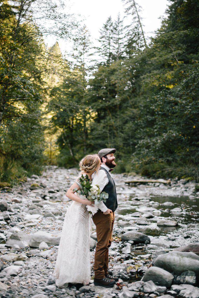 Best Destination Photographer, Portland Elopement Photographer, Portland Wedding Photographer